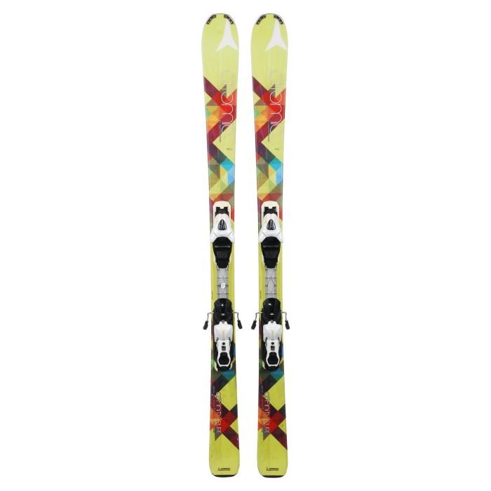 Ski Atomic Affinity Pure + Bindung