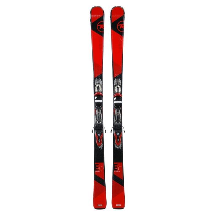 Ski Rossignol Experience 80 + Bindung