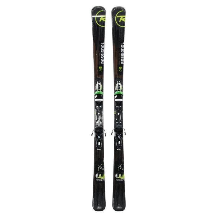 Esqui Rossignol Experience 76 carbon Xelium 2 + fijaciones