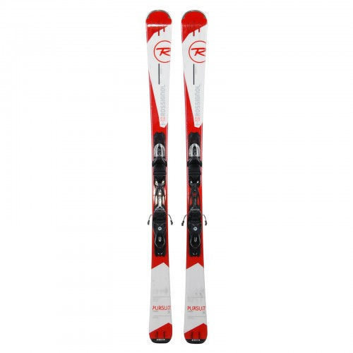 Ski Rossignol Pursuit X Carbon + Bindung