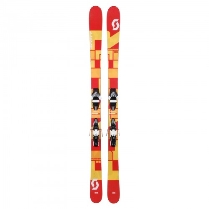 Ski Scott Punisher 95+ Bindung
