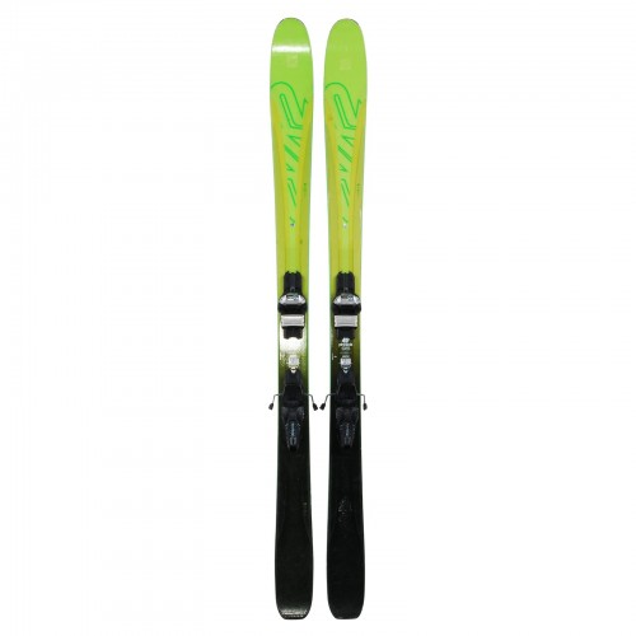 Ski occasion K2 Pinnacle 95 + fixation