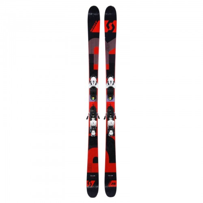 Ski Scott Jib + Bindung