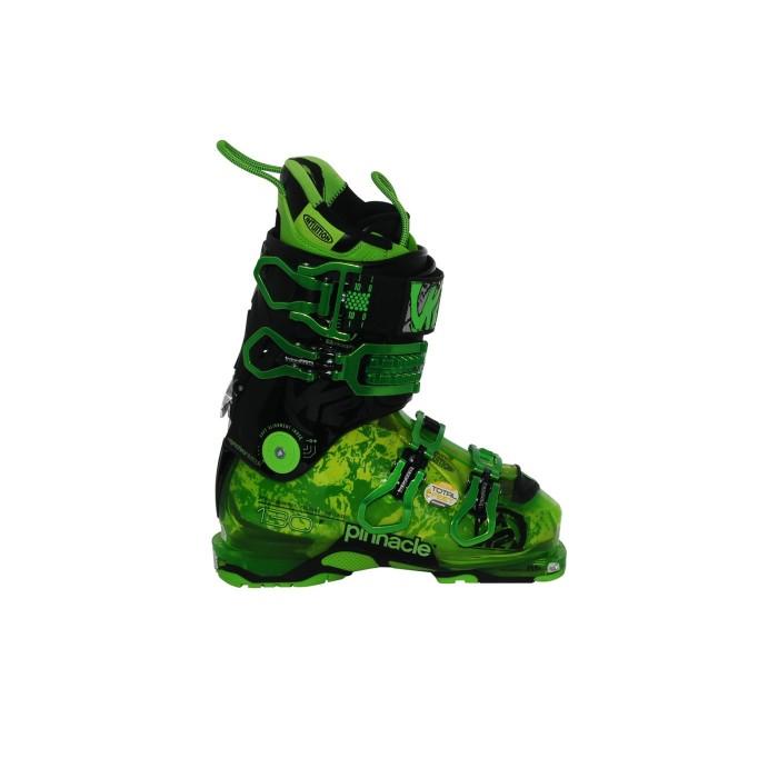 K2 Pinnacle 130 ski touring boot