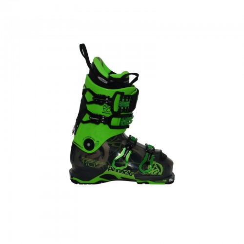 K2 Pinnacle 110 Skitourenschuh