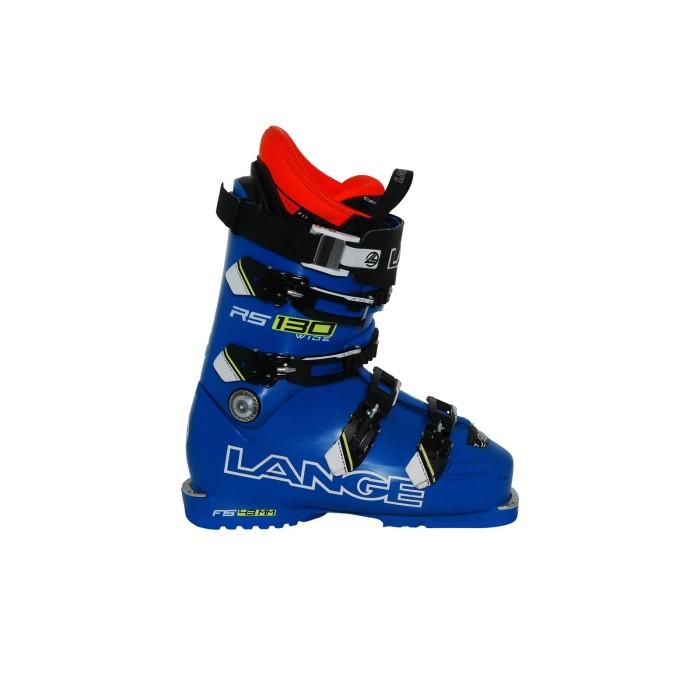 Zapato de esquí alpino LANGE RS 130 wide