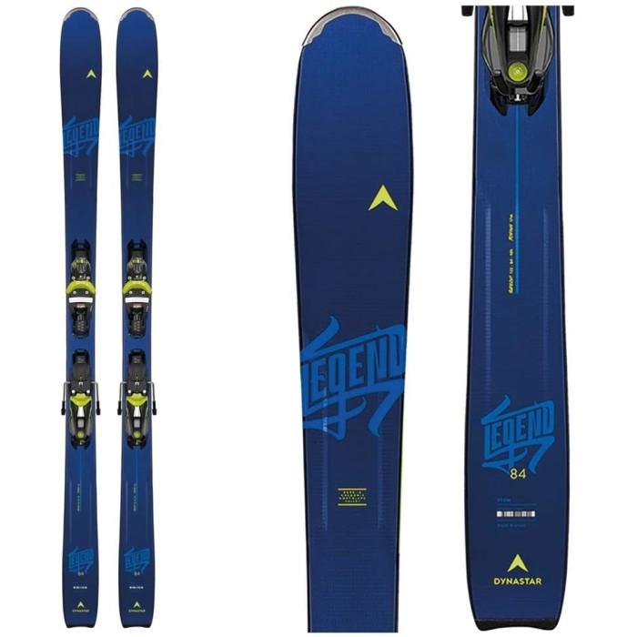 Ski Dynastar Legend x84 - fijaciones NX 12 konect b80