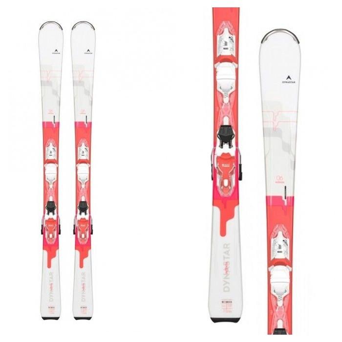 Ski Dynastar intense 06 + Fixation xpress w10 B83