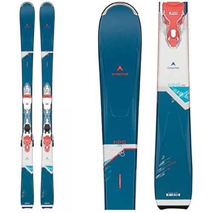 Ski Dynastar intense 4x4 78w + Fixation xpress w11 B83