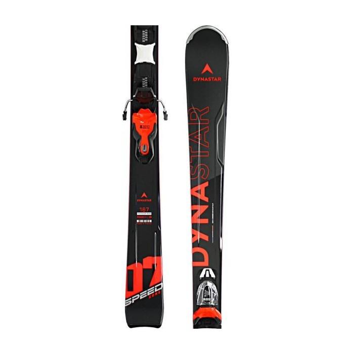 Ski Dynastar SPEED ZONE 7 - fijaciones xpress 11 b83