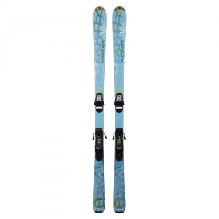 Ski Fischer Vision Affair + bindings