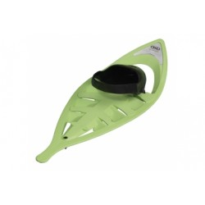Raqueta TSL 510 Green Snow usada