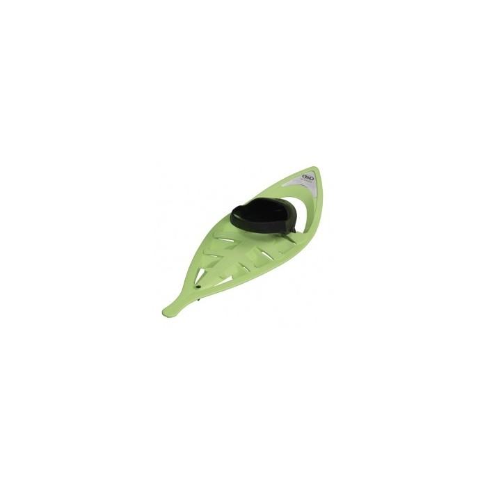 Raquette à neige junior occasion TSL 510 vert foncé