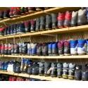 Chaussure de Ski de fond occasion tous modèles toutes marques norme SNS PROFIL