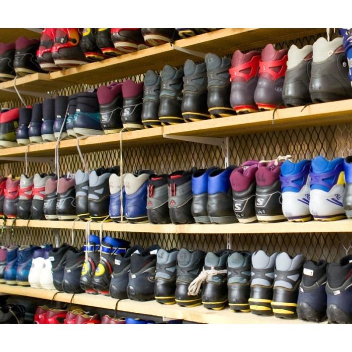 Chaussure de Ski de fond occasion toutes marques norme NNN