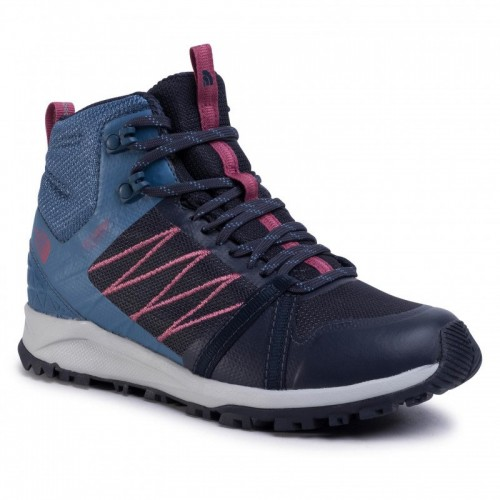 Chaussures The North Face W LW FP II MID WP