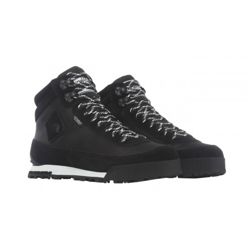Chaussure de randonnée The North Face W BACK 2 BERK BOOT 2