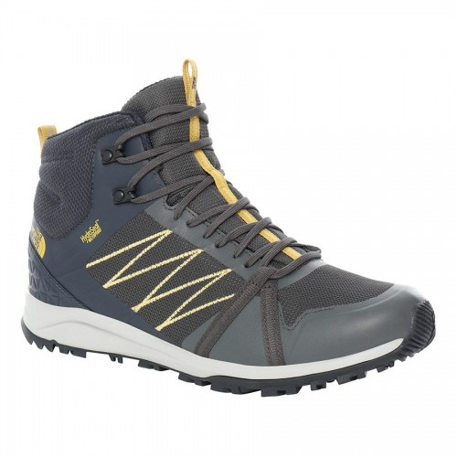 Chaussure The North Face M LW FP II MID WP