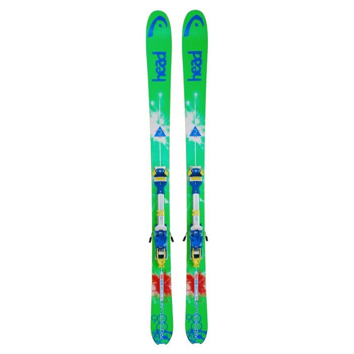ski touring Head Protostellar included Tyrolia Ambition 12