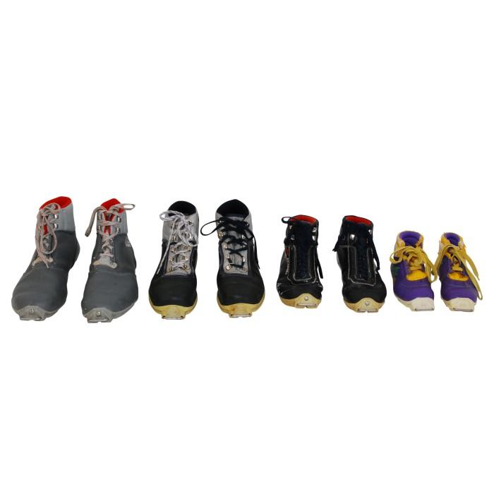 Chaussure de Ski de fond occasion toutes marques norme Vieux SNS