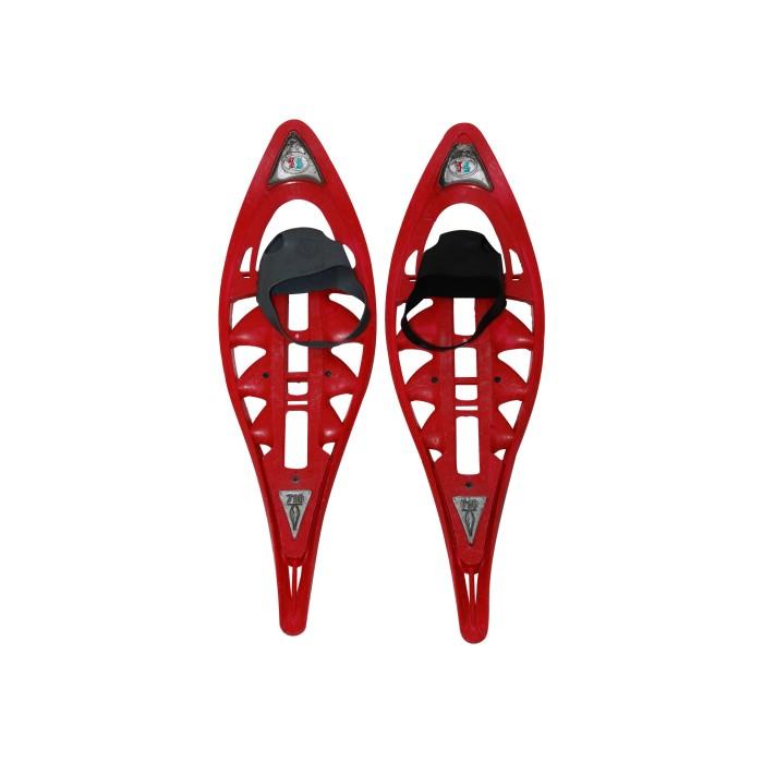 Neve racchetta occasione TSL 710 rosso