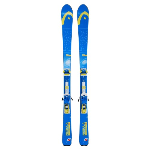 ski touring Head Nebula outer Space included Tyrolia Ambition 12