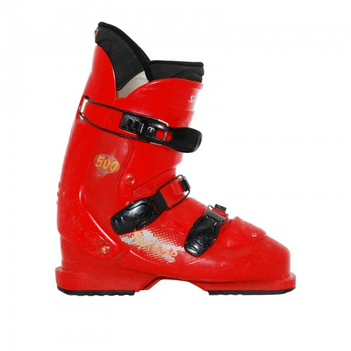 Chaussure ski occasion Salomon Symbio modèle 500
