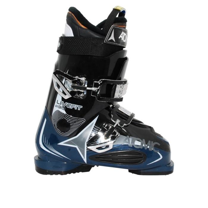 Ski boots Atomic live fit R90 - Quality A