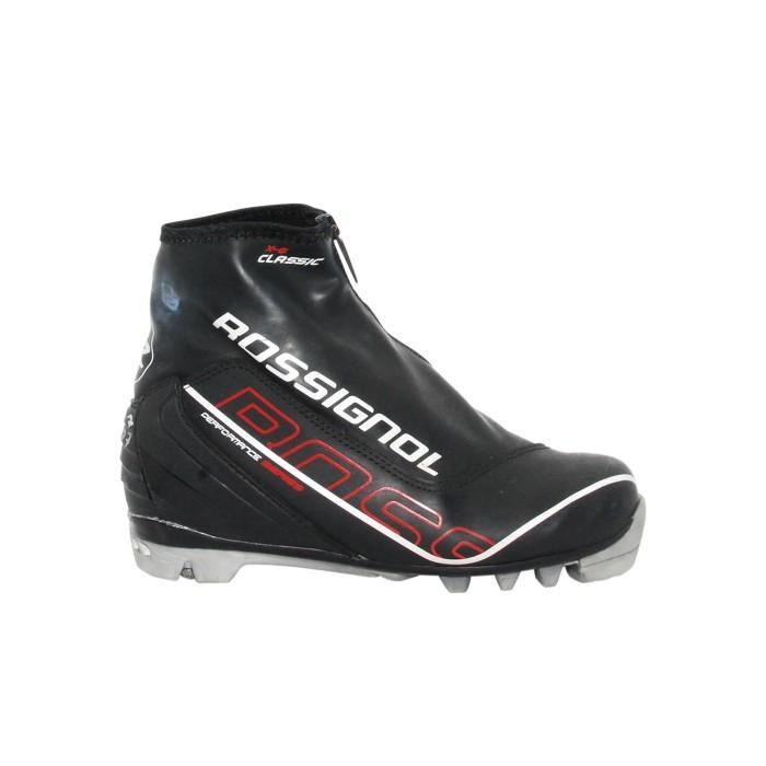 Chaussure ski fond occasion Rossignol X-6 classic
