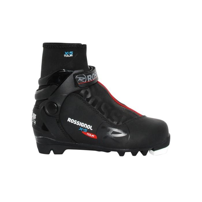 Chaussure ski fond occasion Rossignol X5 Tour