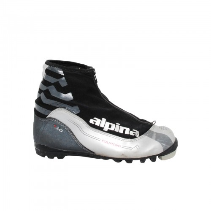 Chaussure ski de fond occasion ALPINA Touring T10