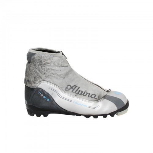 Cross country ski boot ALPINA Touring T10 EVE