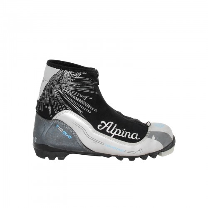 Chaussure ski de fond occasion ALPINA Touring Eve 10T