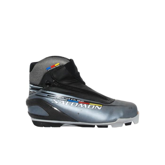 Cross country ski boot Salomon Active 8