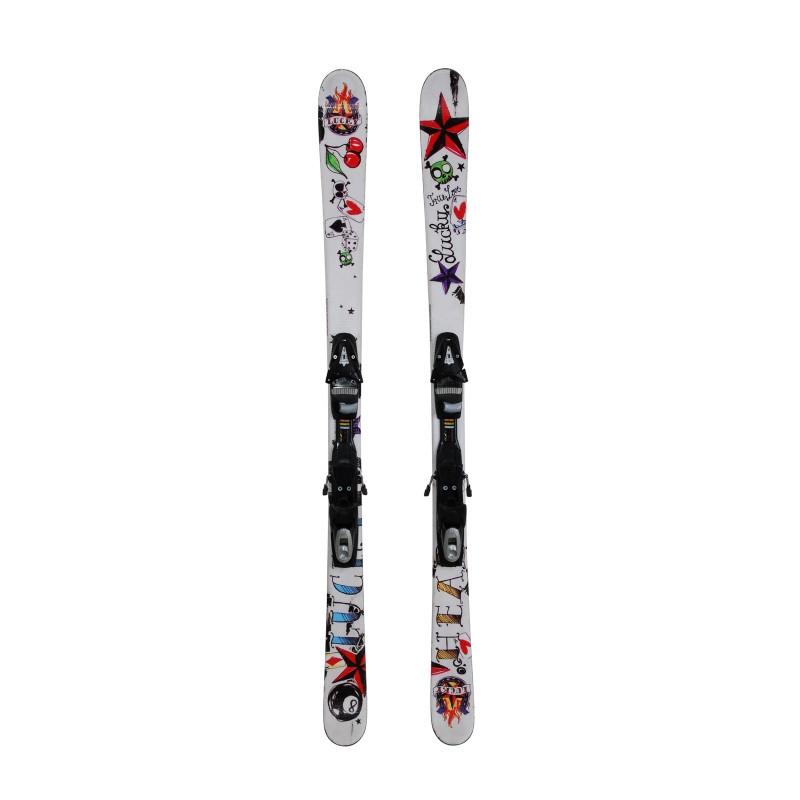 Ski Anlass Head Lucky wahre Liebe - Bindungen - Qualität A