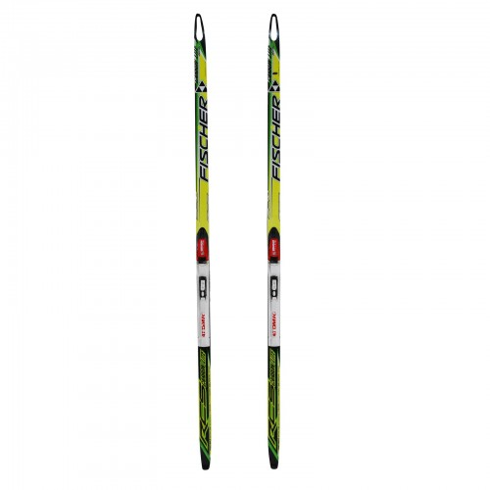 Cross-country ski Junior Fischer RCS Carbon Lite + bindings SNS profil