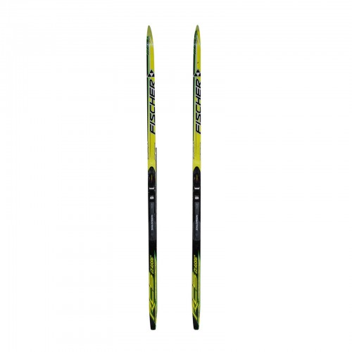 Ski de fond occasion Junior Fischer RCS Classic + fixation SNS profil