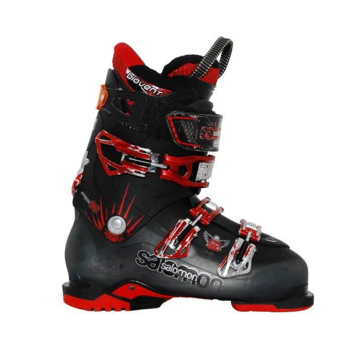 Chaussures de ski occasion Salomon Quest 880
