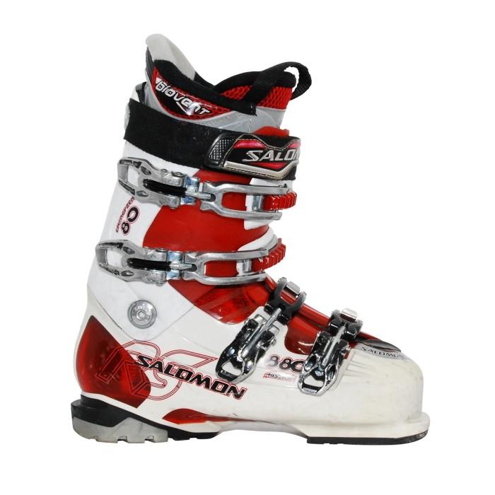 Chaussure de ski occasion Salomon mission 880 RS