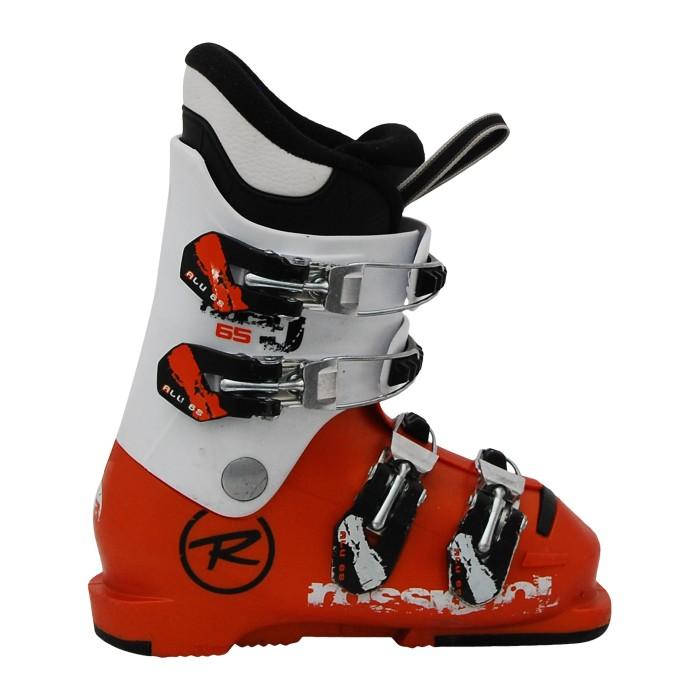 Chaussure de ski occasion junior Rossignol Radical j 65