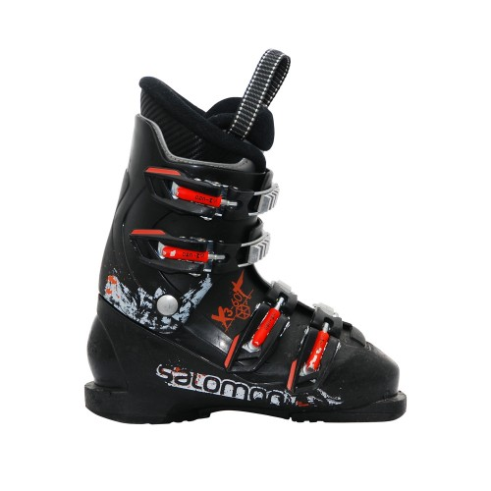 Salomon X3-60 junior ski shoe