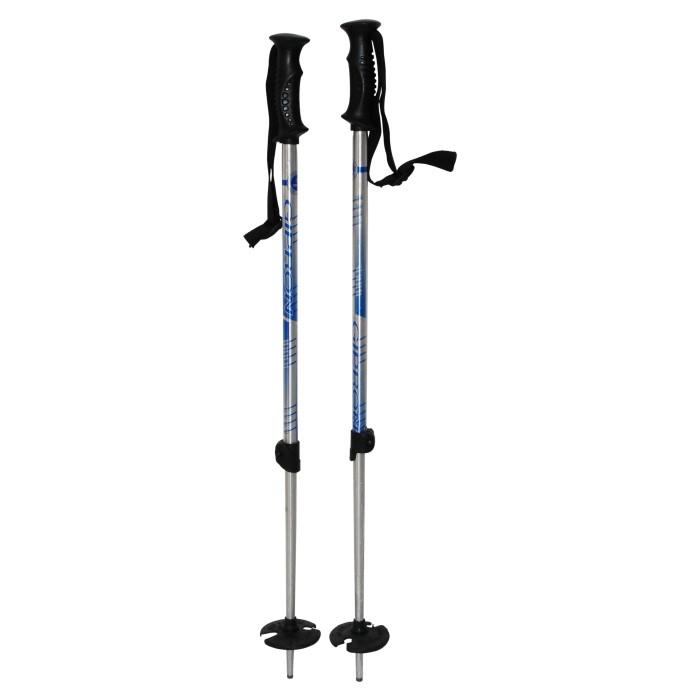 Used Gipron Junior telescopic downhill ski pole