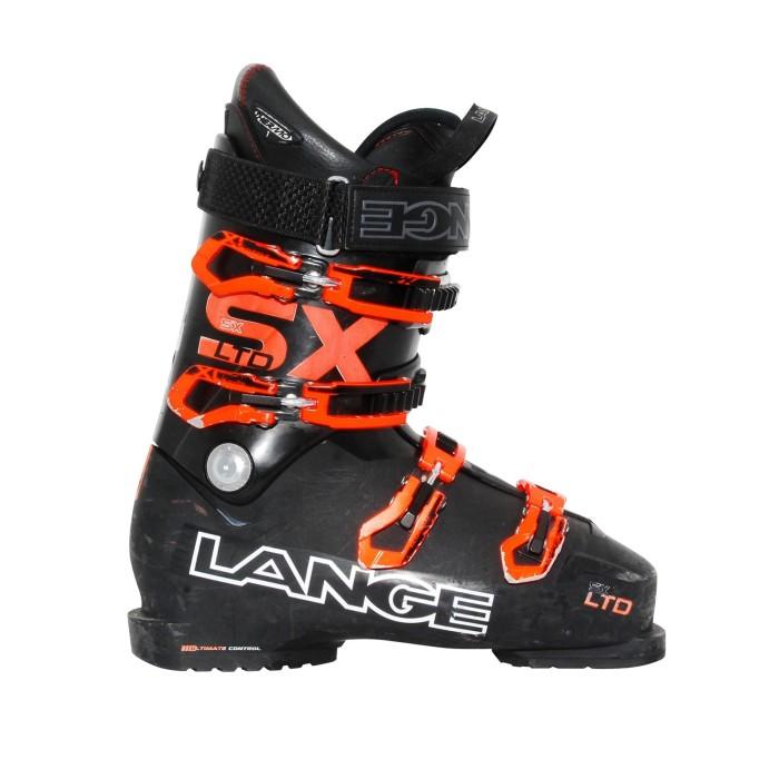 Used Ski Boot Lange SX LTD