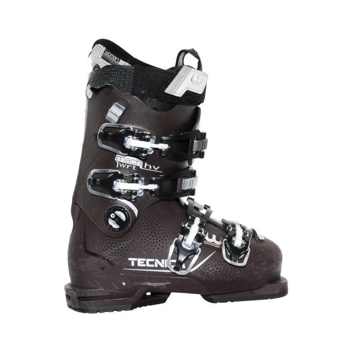 Chaussure de Ski Occasion Tecnica Mach WRT HV
