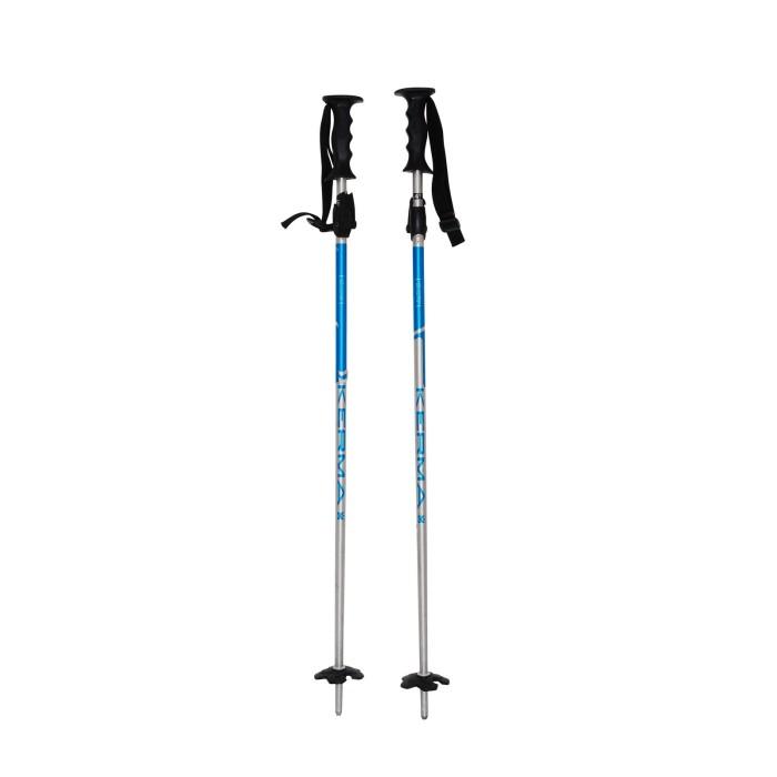telescopic ski pole