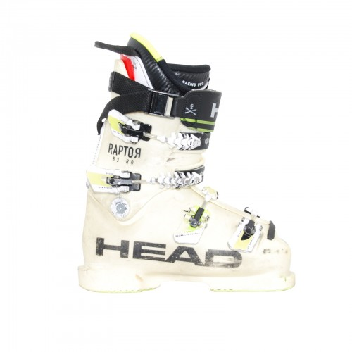 Chaussure de ski occasion junior Head Raptor B3 RD