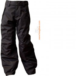 Pantalon ski SUN VALLEY Memo Black