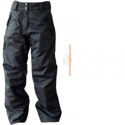 Pantalon ski SUN VALLEY Funn Black