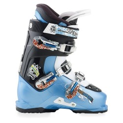 NORDICA Ace of Spades Team Junior Alpiner Ski-Schuh