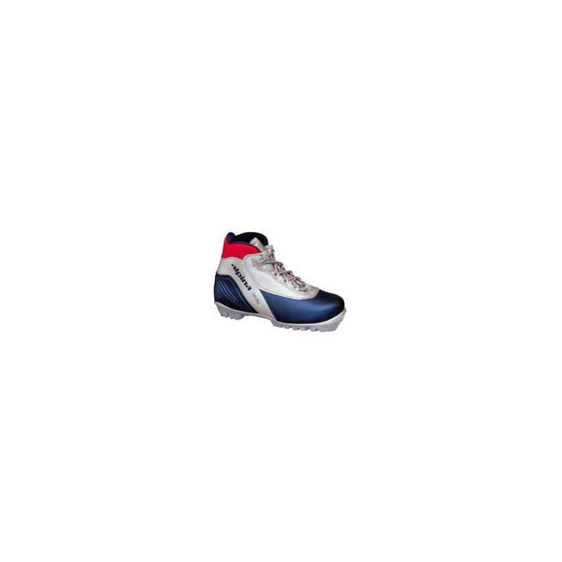 Chaussure ski de fond occasion ALPINA TR 10 jr norme NNN